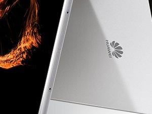 Huawei – P8