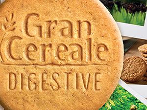 Barilla – Grancereale Digestive