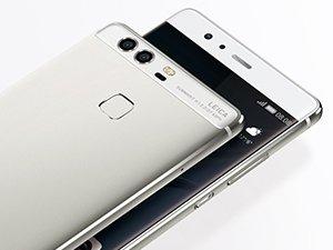 Huawei – P9