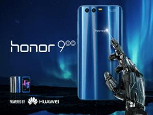 Honor – 9