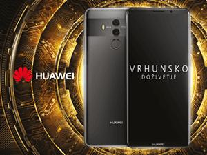 Huawei – Mate 10