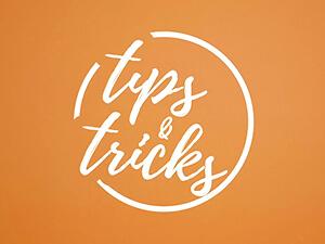 MASS – Tips&tricks