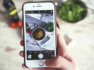 Dimenzije fotografij in video vsebin na družbenih omrežjih.