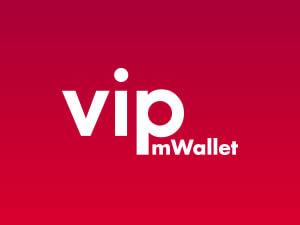 Vip mobile Srbija – mWallet